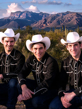 The High Country Cowboys