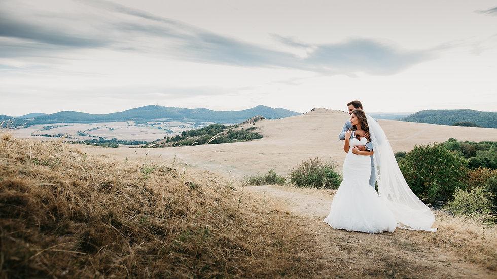 Hochzeitsfotografie Kassel