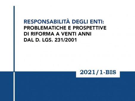 La valutazione dei modelli organizzativi: aspetti legali e sistemi di certificazione.