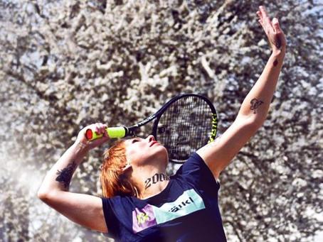 NFT e parti del corpo umano: un'obbligazione esigibile? Lo strano caso della tennista croata