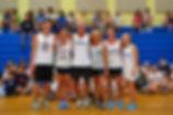 Eagles Sports Camp