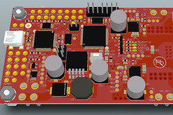Printed Circuit Board (PCB) Layout