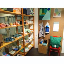 PopUp Shop Luleå Detalj 1