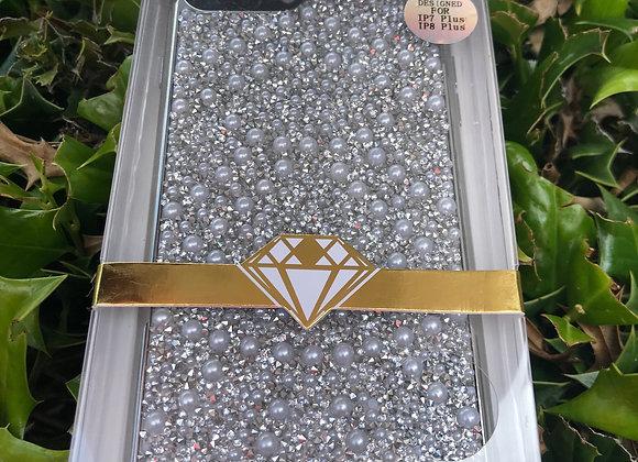 Onyx Crystal Case