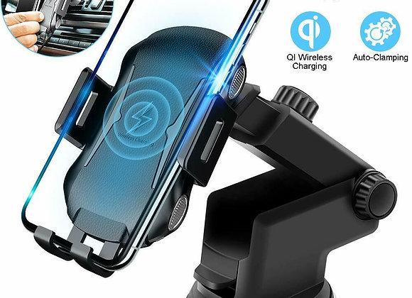 Wireless Charging Car Mount
