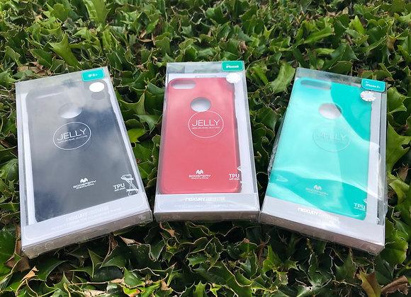 Jelly Cases (Multi-Color)
