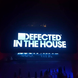 ADE 2016 Defected in the House 500 - Glitterbox