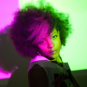 Gizelle Smith: Ruthless Day album launch at Archspace