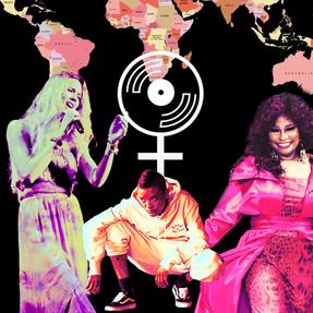 TLG's International Women's Day