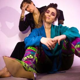 Interview: Zebrah talk 'Stripes', freedom, and London's music scene