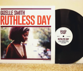 Smooth Soul and Dancefloor Funk on Gizelle Smith's new album Ruthless Day