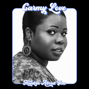 Interview: Carmy Love on timeless soul, musical unity, & House Gospel Choir harmonies