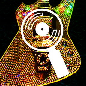 TLG's Disco Rock