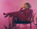 Introducing DeepMatter's emerging Soulful Songstress Stella Talpo