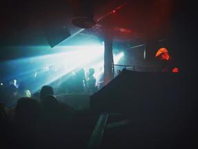Joey Negro works his disco magic at XOYO