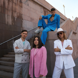 Interview: Neon Tapehead on modern technology, 80s synthesisers, and the stages of love