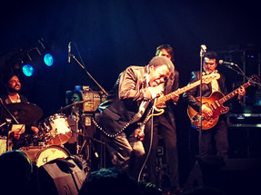 Electric Ballroom hosts a night of soul with Lee Fields & The Expressions and Izo FitzRoy