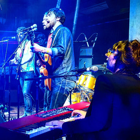 Celebrating 50 years of Sgt. Pepper at The Jazz Cafe