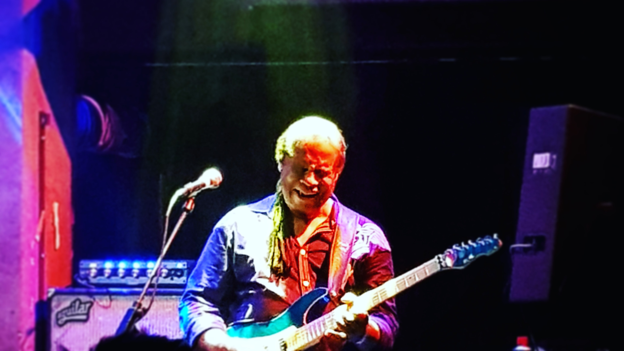 Nate Wingfield (Guitar) @ Jazz Cafe