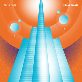 Electronic Jazz collective Paper Tiger go rogue on hip hop fusion album