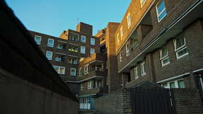 MIDWAY: The story of a London housing estate told through music and film