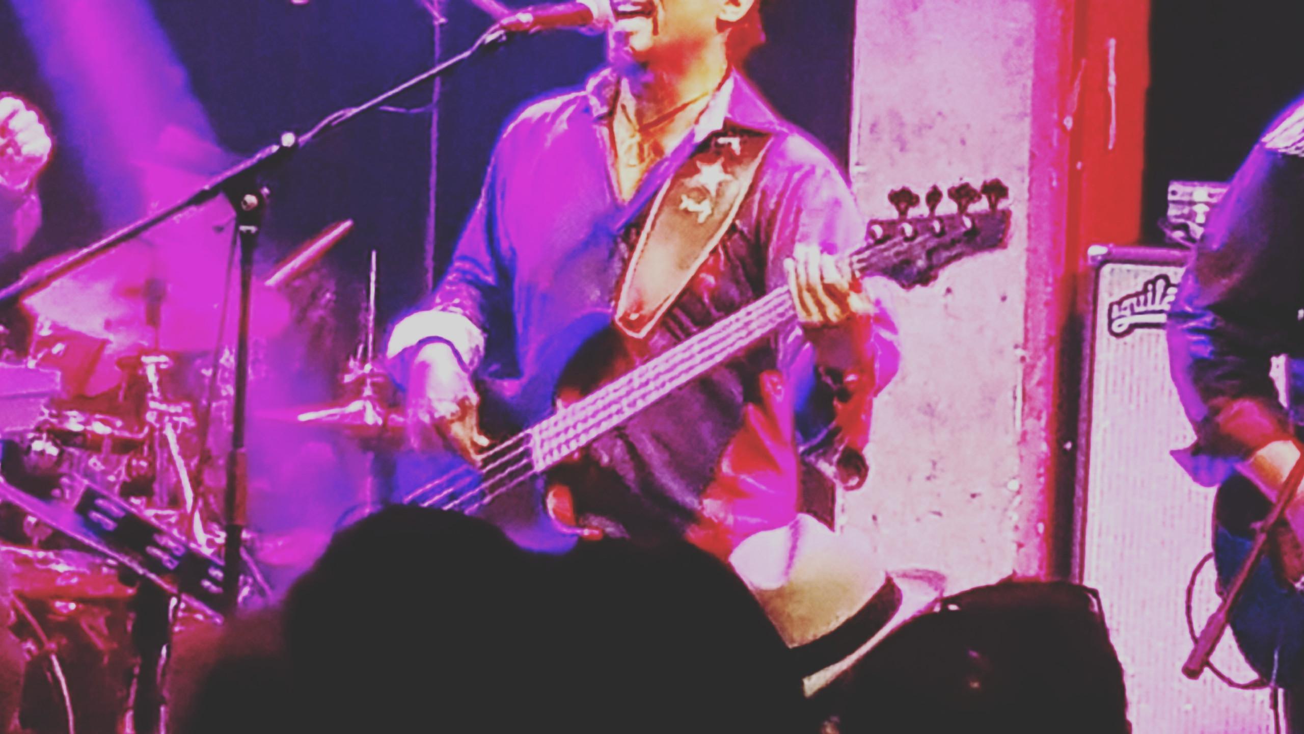 Blaise Sison (Bass) @ Jazz Cafe