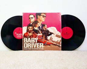 Edgar Wright's Baby Driver Soundtrack is an eclectic journey through music genres