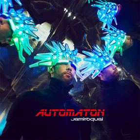 Jamiroquai return with their galactic funktronic sound on 'Automaton'