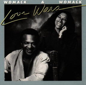 Womack & Womack made a perfect soul record with their debut album Love Wars