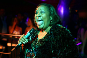 Jocelyn Brown's Powerhouse Vocal Career