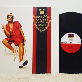 Bruno Mars – 24K Magic
