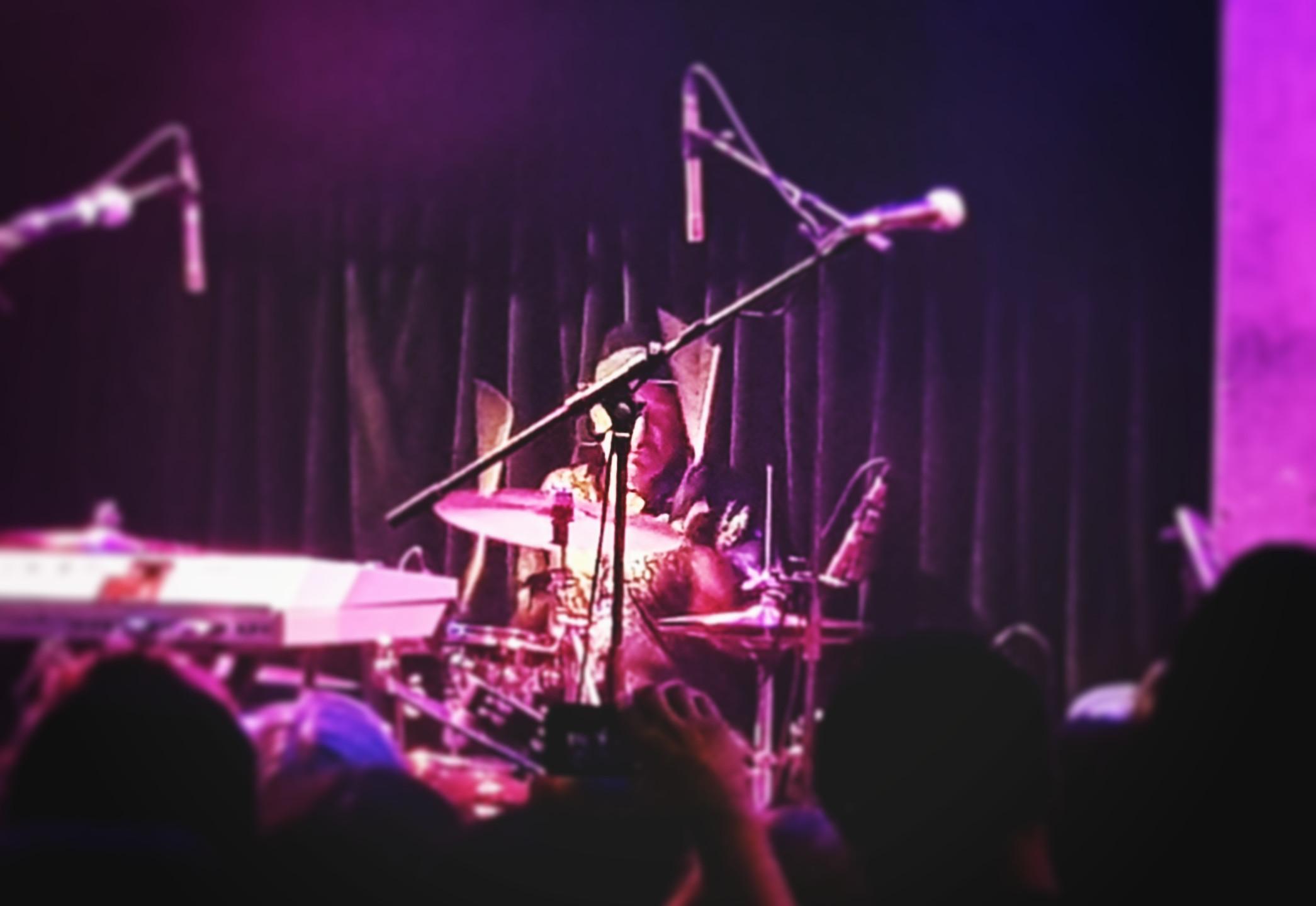 Greg Errico (Drums) @ Jazz Cafe
