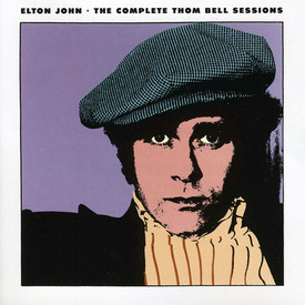 Rediscover: Elton John – The Complete Thom Bell Sessions