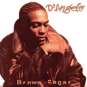 Rediscover: D'Angelo - Brown Sugar