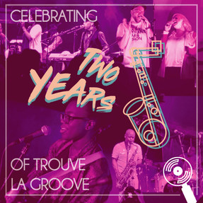 TLG's Two Years of Groovin'