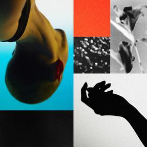 Jacques Greene - Art Installation & Album Release