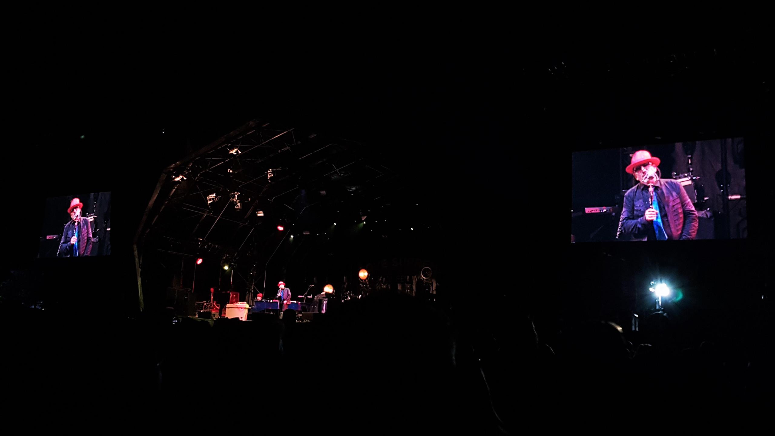 Elvis Costello - Main Stage
