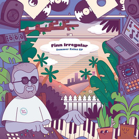 Interview: Finn Irregular talks colourful chords, Melbourne music, and Tuckshop Recordings