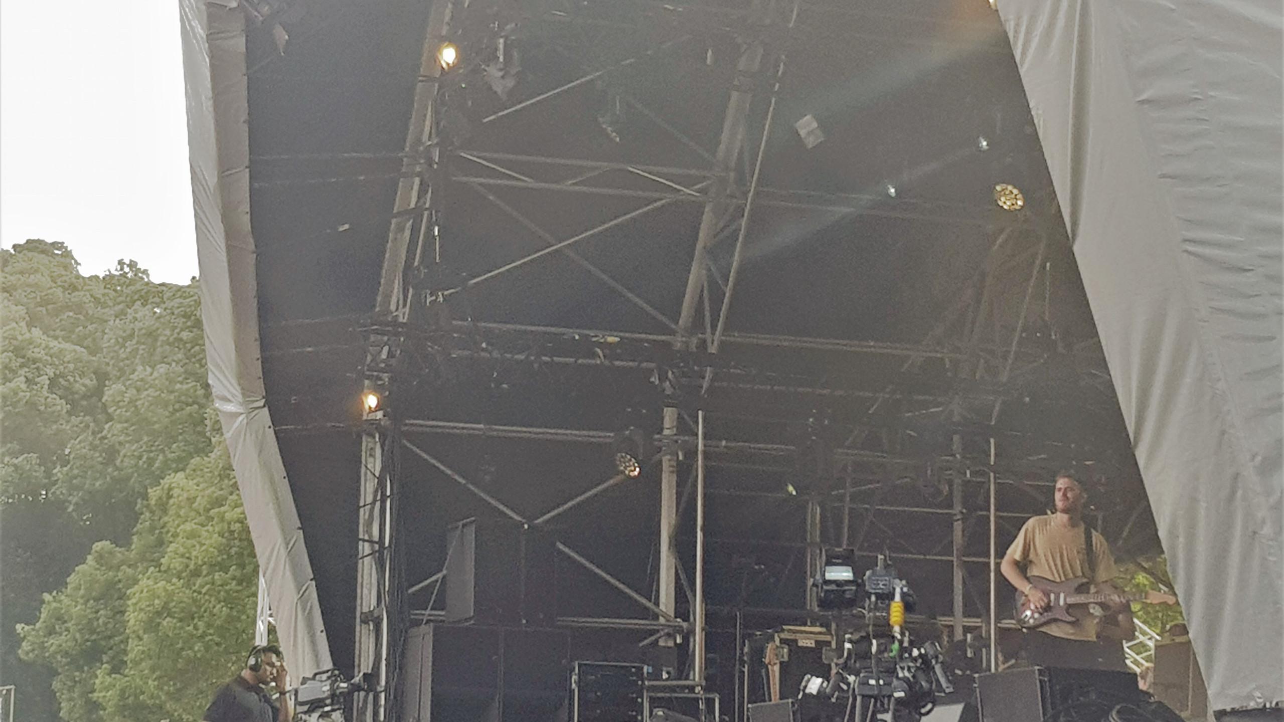 Tom Misch - Main Stage