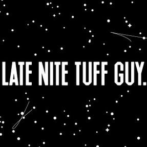 Late Nite Tuff Guy: Mixing Maestro
