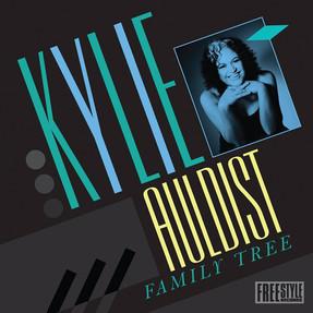 Kylie Auldist - Family Tree