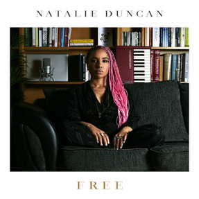 Natalie Duncan drops mesmerising jazz & neo-soul album 'Free' on Goldie's fresh labeL