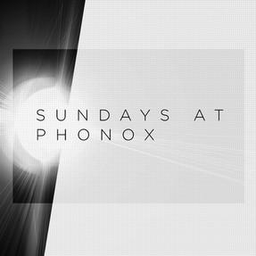 François K and Tim Sweeney @ Phonox, Brixton