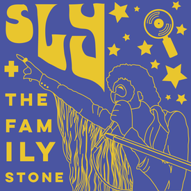 TLG's Sly & The Family Stone Gems