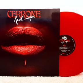 Cerrone - Red Lips