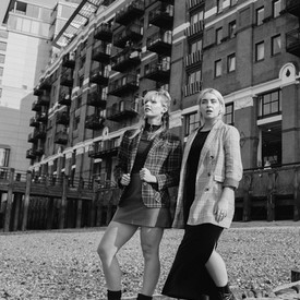 Interview: Sal & Pops talk northern soul, viral dancing, and their development as a duo
