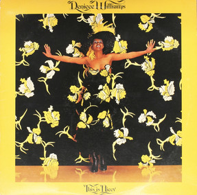 Rediscover: Deniece Williams – This Is Niecy