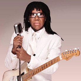 Nile Rodgers: Godfather of Disco