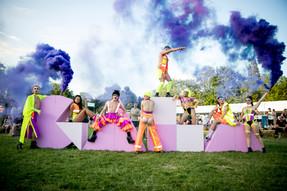 GALA Festival gives London disco fever