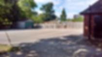 Barlaston Village Hall Car Park